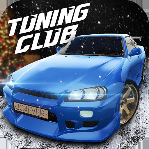 Tuning Club Online  Apk Pro Mod latest