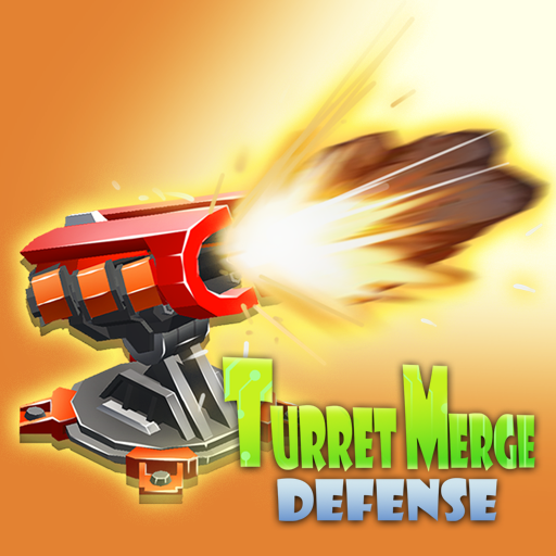 Turret Merge Defense   Apk Pro Mod latest 1.0.9