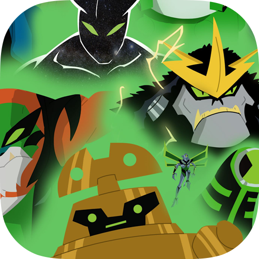 Ultimate Ben Battle Alien  Apk Pro Mod latest