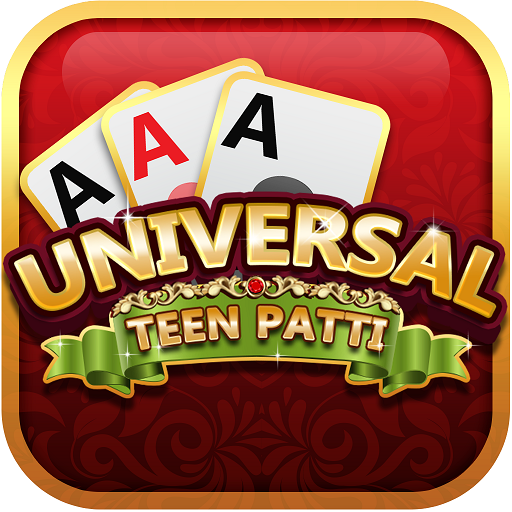 Universal Teen Patti – Indian Poker Game   Apk Pro Mod latest 1.16