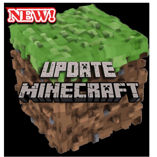 Update Minecraft-PE 2021  Apk Mod latest