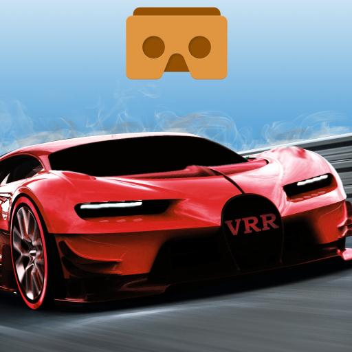 VR Racer: Highway Traffic 360 for Cardboard VR  Apk Pro Mod latest