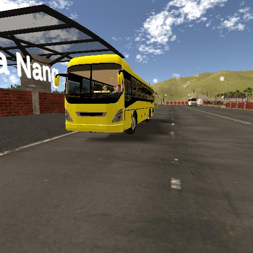 Vietnam Bus Simulator 2.6 Apk Mod (unlimited money) Download latest