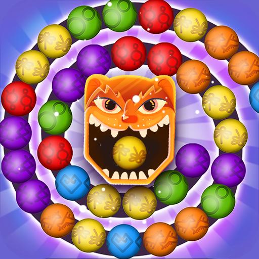 Violas Quest: Marble Blast Bubble Shooter Arcade 3.044.18 Apk Mod (unlimited money) Download latest