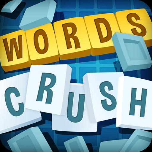 WORDS CRUSH: WordsMania Apk Mod latest