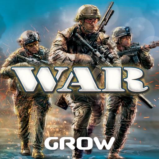 War Apk Pro Mod latest 7.012.07