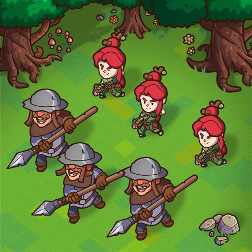 Warfronts Battle For Toria   Apk Pro Mod latest 3.4.2