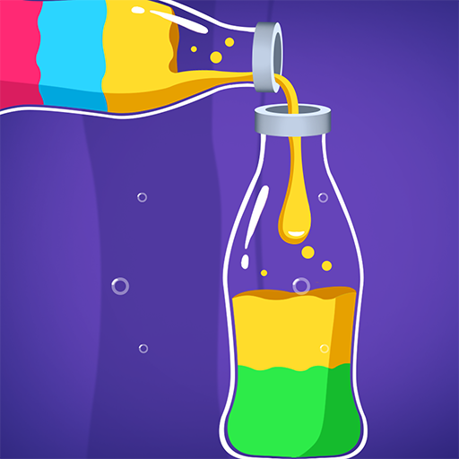 Water Sort: Liquid Puzzle 3D  Apk Pro Mod latest