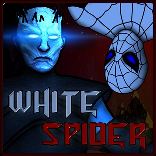 White Spider – Power Thrones  Apk Pro Mod latest
