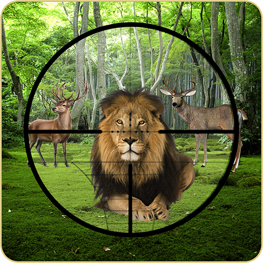 Wild Animal Hunter offline 2020  Apk Pro Mod latest