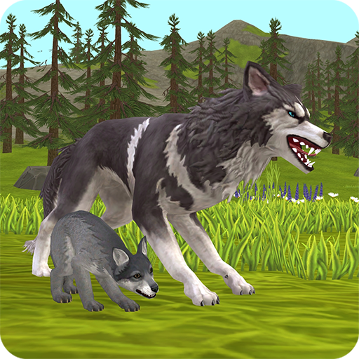 WildCraft Animal Sim Online 3D 16.1_adreno Apk Mod (unlimited money) Download latest
