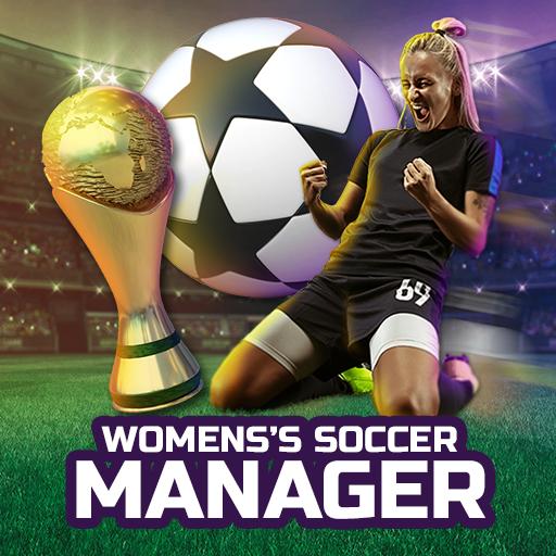 Women's Soccer Manager (WSM) – Football Management Apk Pro Mod latest