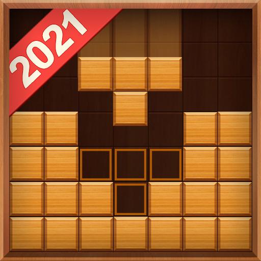 Wood Block Puzzle Apk Mod latest