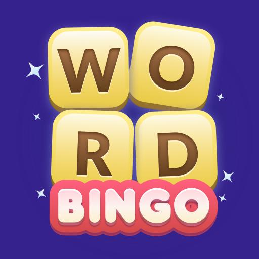 Word Bingo Fun Word Game   Apk Pro Mod latest 1.012