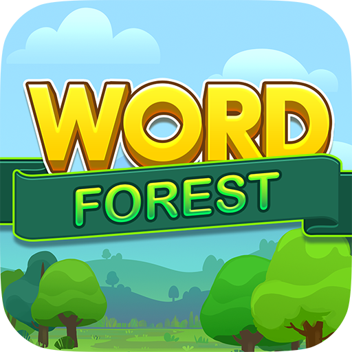 Word Forest Free Word Games Puzzle   Apk Pro Mod latest 1.020