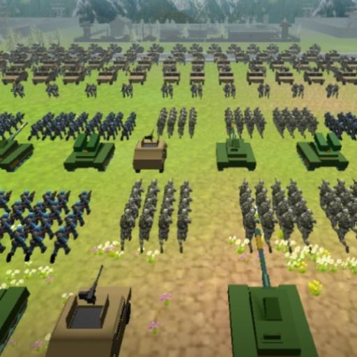 World War 3: Terror Battles RTS  Apk Mod latest