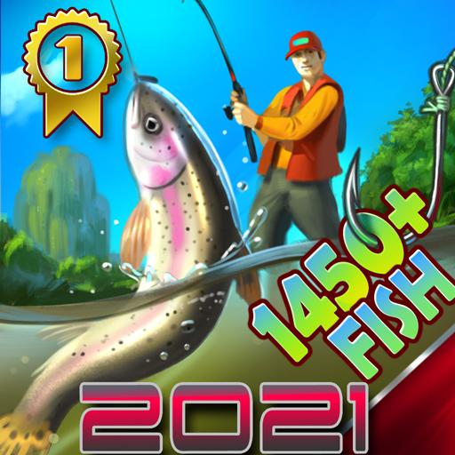 World of Fishers, Fishing game Apk Pro Mod latest 286
