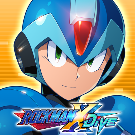 ロックマンX DiVE 2.8.0 Apk Mod (unlimited money) Download latest