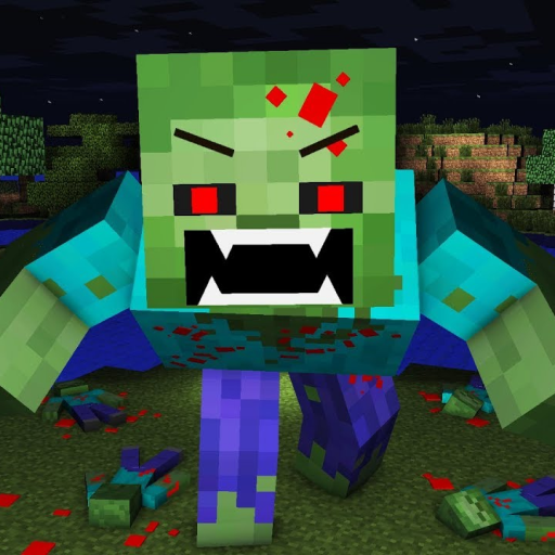 Zombie Apocalypse map for MCPE. New maps and mods 5 Apk Mod (unlimited money) Download latest