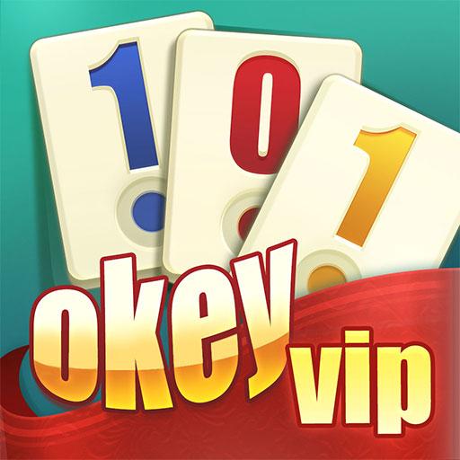 101 Okey VIP 1.46.0 Apk Mod (unlimited money) Download latest