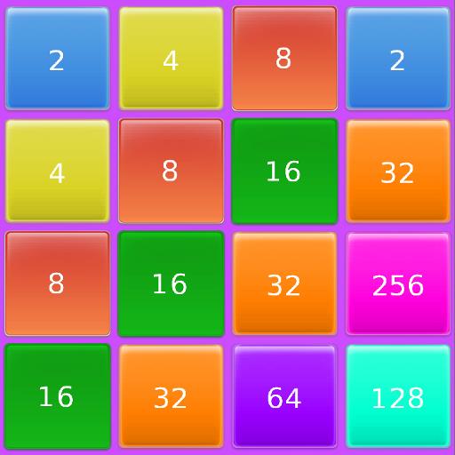 2048 + Numbers  Apk Mod latest