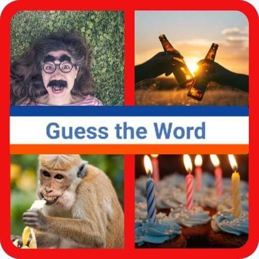 4 Pics 1 Word is Fun – Guess the Word  Apk Pro Mod latest