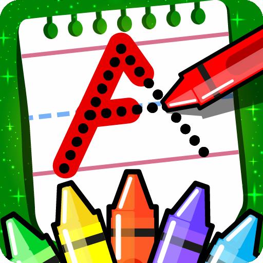 ABC PreSchool Kids Tracing & Phonics Learning Game Apk Pro Mod latest 20.0
