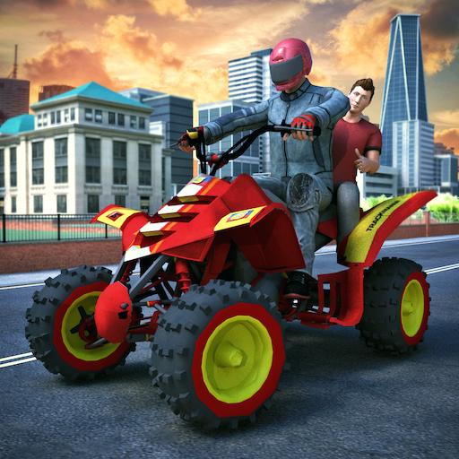 ATV Quad City Bike: Stunt Racing Game Apk Pro Mod latest