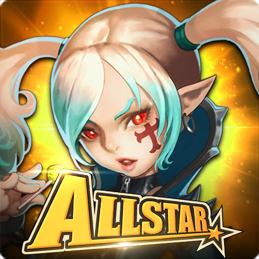 All Star Random Defense : Party defense   Apk Pro Mod latest 1.2.1