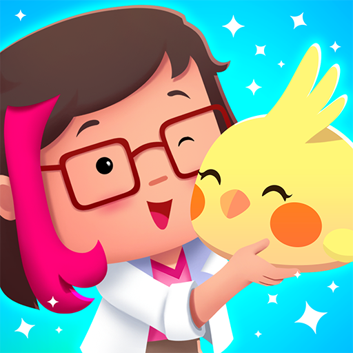 Animal Rescue Pet Shop and Animal Care Game   Apk Pro Mod latest 2.2