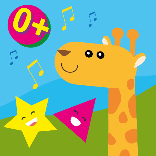 Animals first words, game for toddlers from 1 year  Apk Pro Mod latest