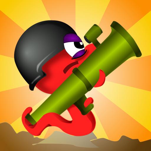 Annelids Online battle Apk Pro Mod latest 1.115.10