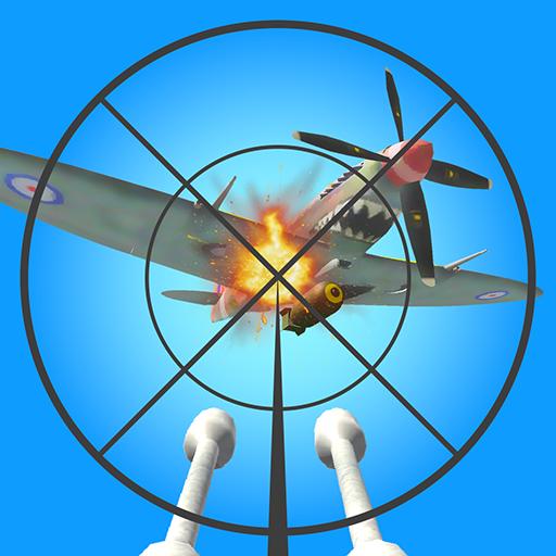 Anti Aircraft 3D  Apk Mod latest