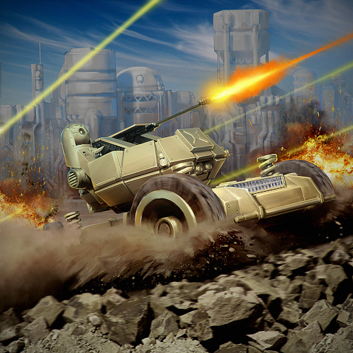 Assault Bots Apk Pro Mod latest