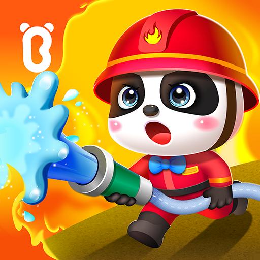 Baby Panda's Fire Safety Apk Pro Mod latest
