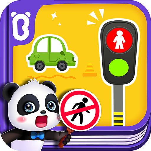 Baby Panda's Safety & Habits   Apk Pro Mod latest 8.53.11.02