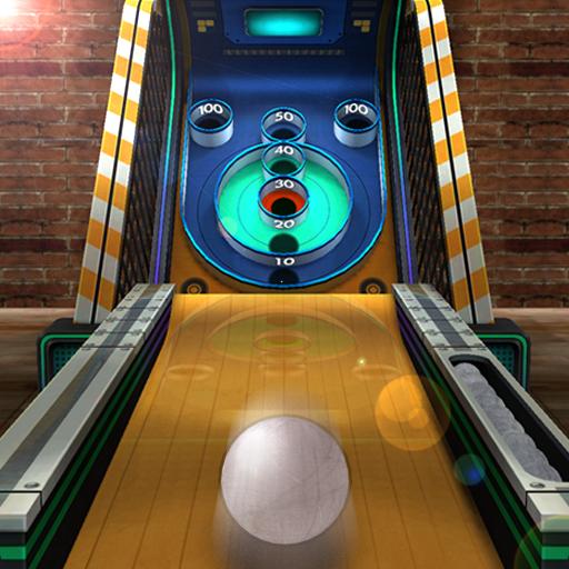 Ball Hole King Apk Mod latest