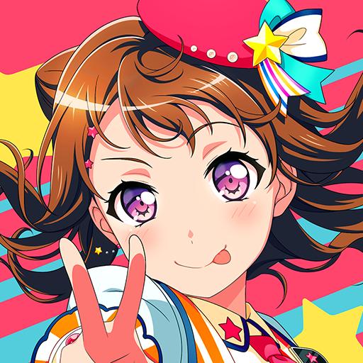 BanG Dream! 少女樂團派對 4.7.1 Apk Mod (unlimited money) Download latest