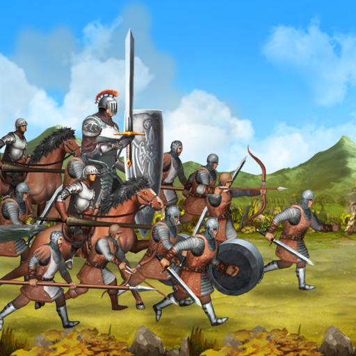 Battle Seven Kingdoms   Apk Pro Mod latest for Android