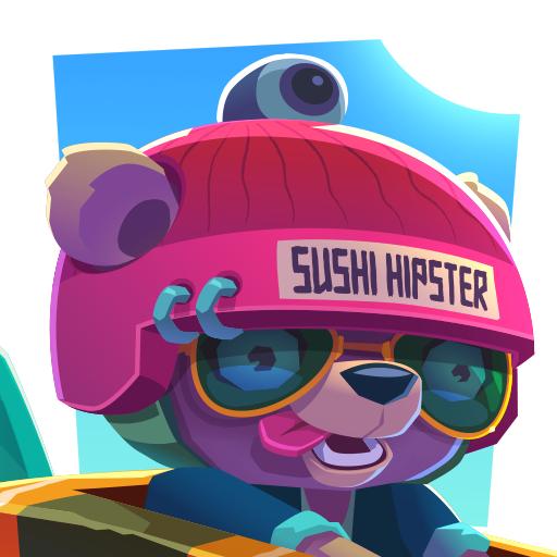 Bearly a Toss – A jump with bears and honey Apk Mod latest