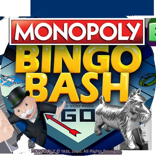 Bingo Bash featuring MONOPOLY: Live Bingo Games 1.171.0 Apk Mod (unlimited money) Download latest