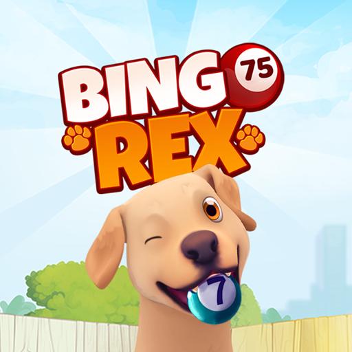 Bingo Rex Your best friend – Free Bingo  31.02.01 Apk Mod (unlimited money) Download latest