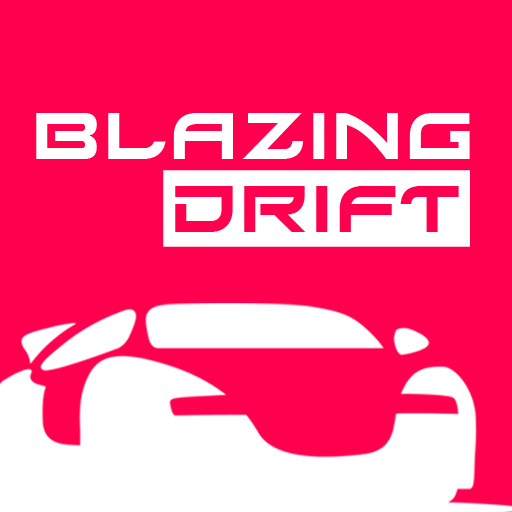 Blazing Drift : Drift and Police Car Chase Game Apk Mod latest