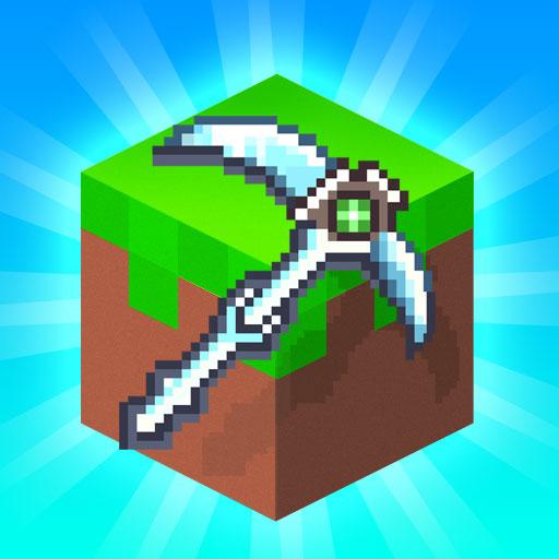 Block World Craft – Mini Craft Apk Pro Mod latest