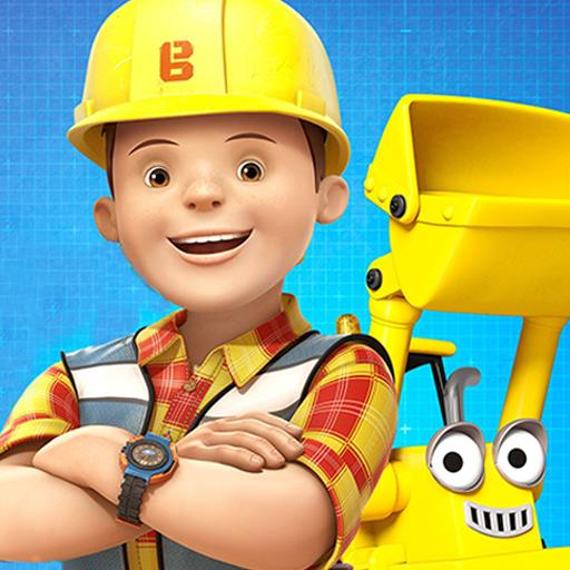 Bob The Builder – Can We Fix It Apk Pro Mod latest 1.4.1-62