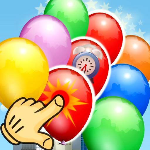 Boom Balloons – match, mark, pop and splash  Apk Pro Mod latest