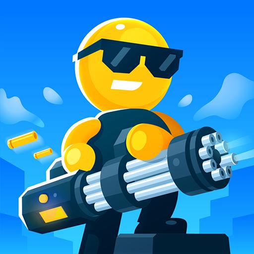 Boss Buster   Apk Pro Mod latest 1.2.0