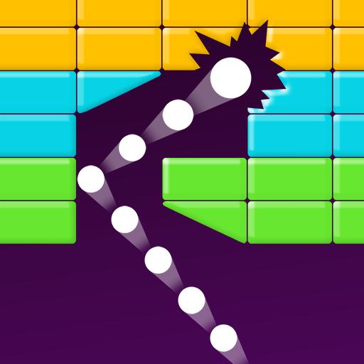 Brick Breaker – Crush Block Puzzle  Apk Mod (unlimited money) Download latest