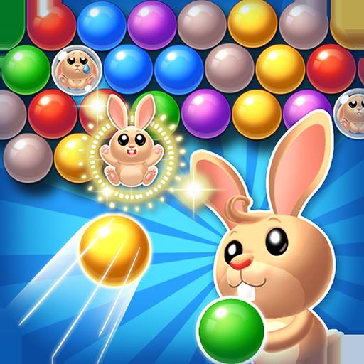 Bubble Bunny Rescue – Bubble Shooter Apk Pro Mod latest
