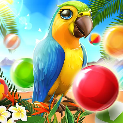 Bubble Pop: Island Adventure  Apk Mod latest